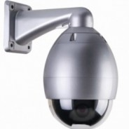 Speed Dome Camera (PTZ)