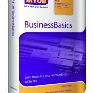 MYOB  BusinessBasics