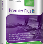 MYOB Premier Plus